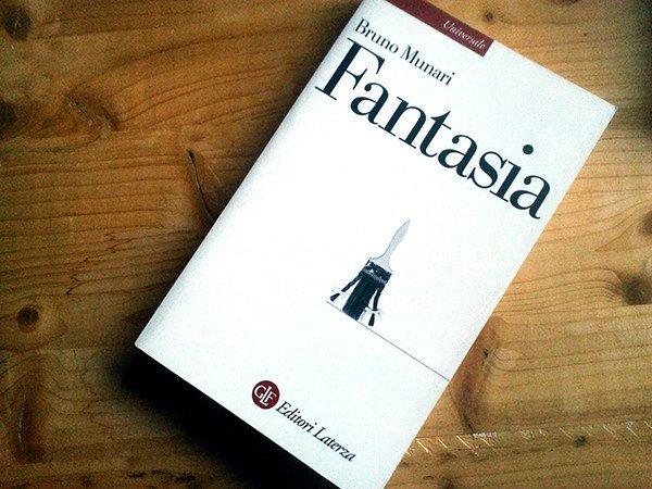 Libri Creativi: Fantasia di Bruno Munari